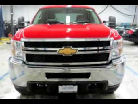 2013 used chevy crew cab silverado 2500 3 4 ton pickup hd for sale ron westphal youtube. Black Bedroom Furniture Sets. Home Design Ideas