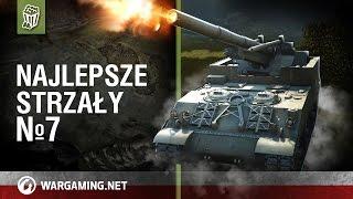 Najlepsze strzały №7 [World of Tanks Polska]