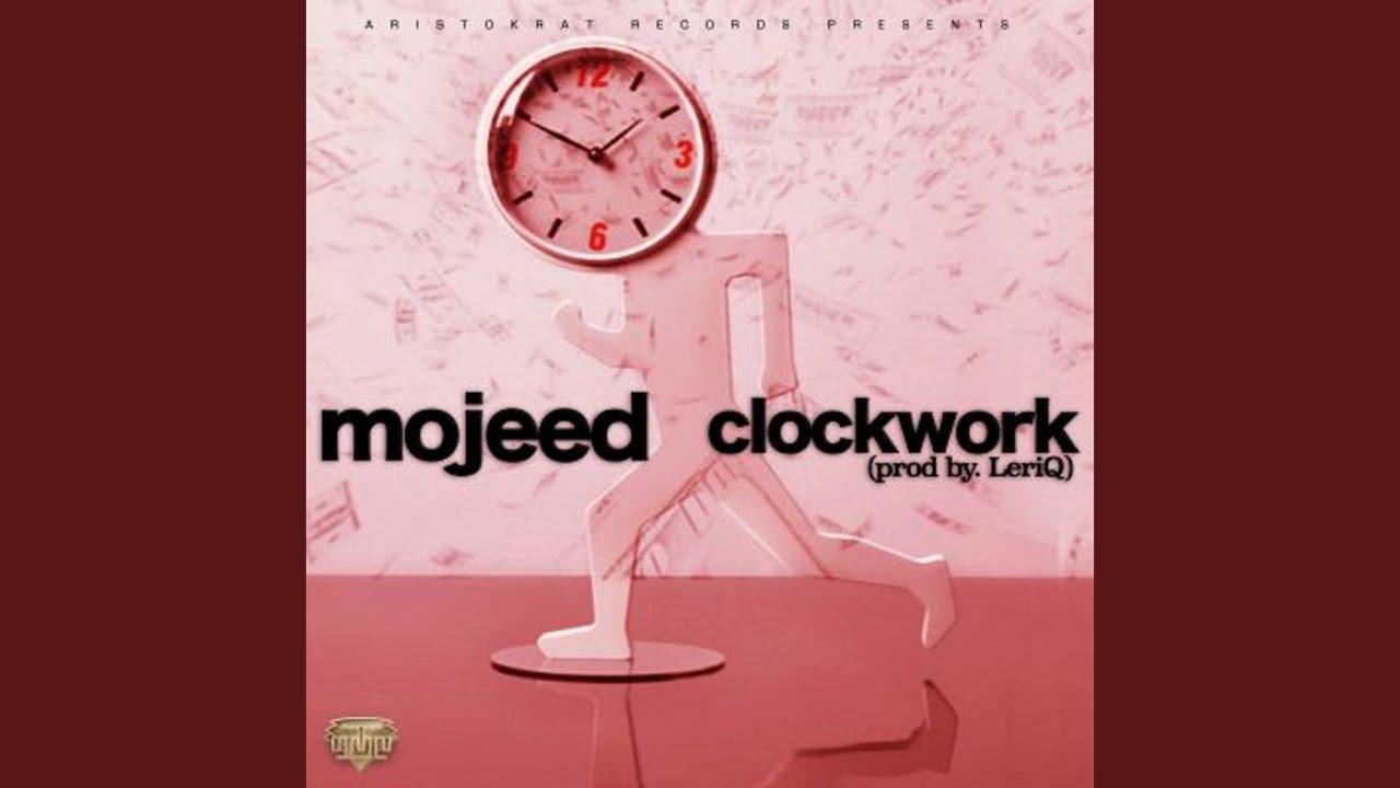 Download Clockwork (feat. LeriQ)