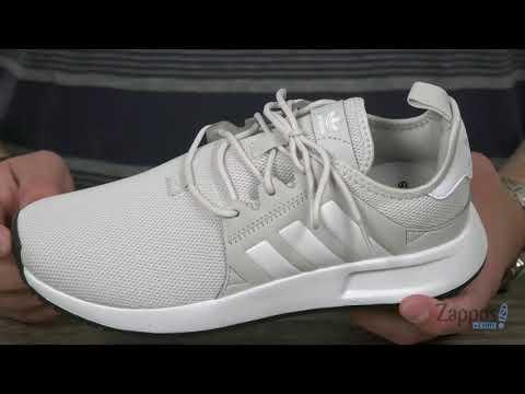 adidas Originals Kids X PLR J (Big Kid) SKU: 9068477