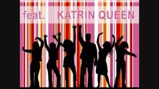 DJ Sandro Escobar feat. Katrin Queen - Gonna Dance ( dj solovey remix )