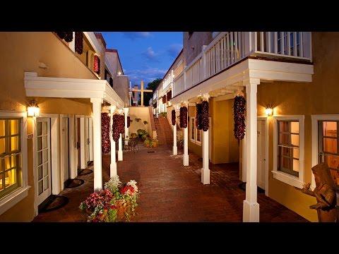 Hotel Chimayo de Santa Fe, New Mexico
