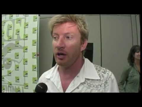 David Wenham Interview - 300