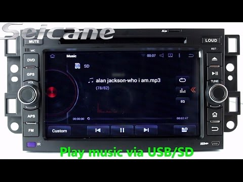 OEM 2006-2011 Chevy Chevrolet CAPTIVA Android 8 0 GPS navigation