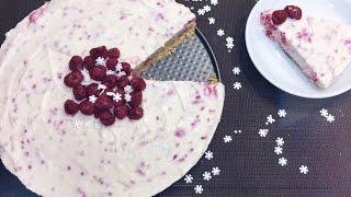 Чизкейк без выпечки | cheesecake