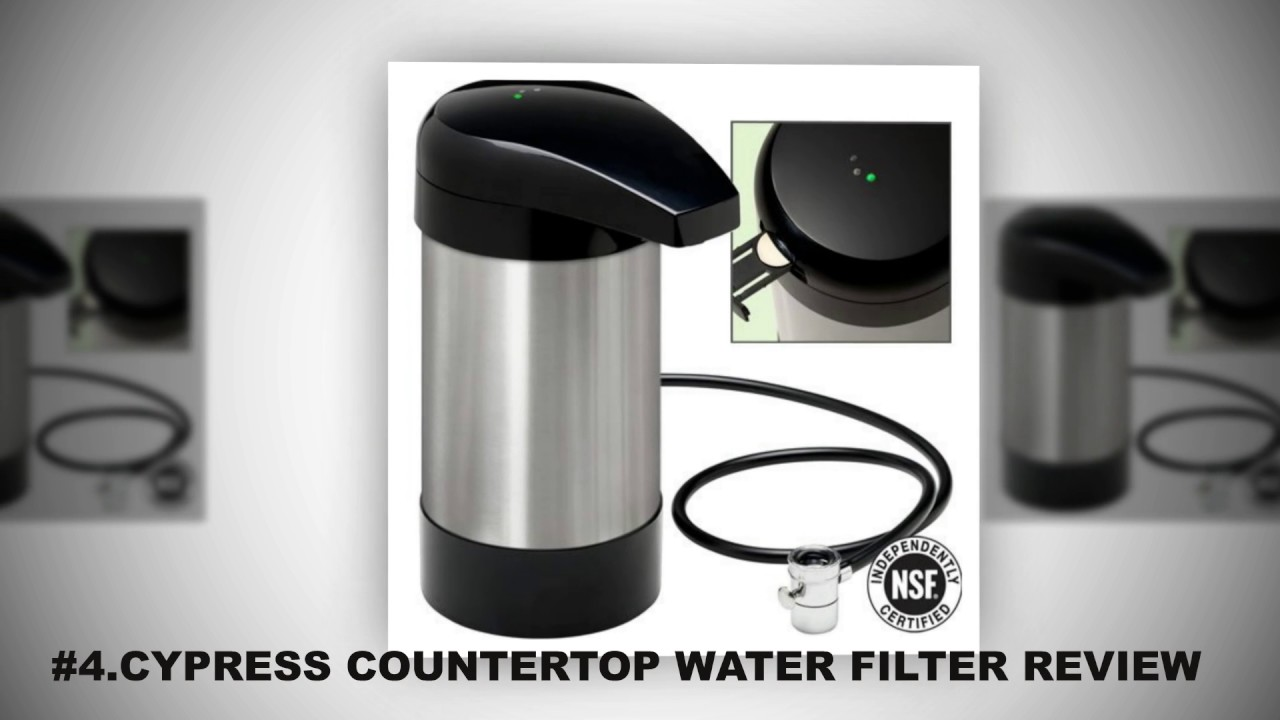 reviews espring amway water countertop treatment image system carbon countertops filter