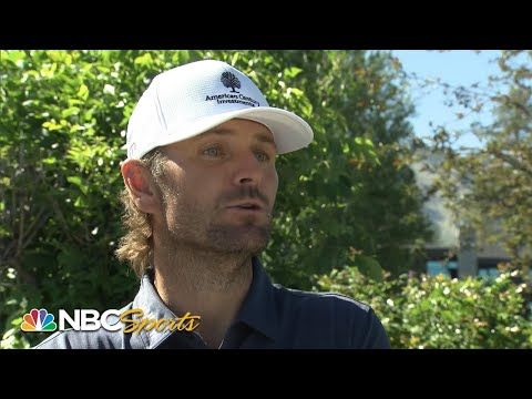 Mardy Fish Discusses Overcoming Anxiety: 'I Know I'm Not Alone' | NBC Sports
