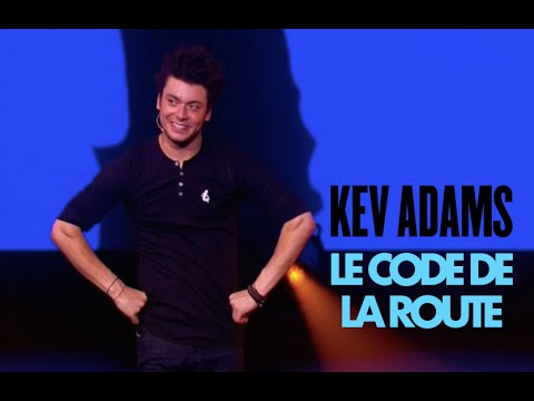 kev adams le code de la route youtube. Black Bedroom Furniture Sets. Home Design Ideas