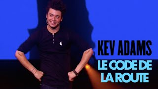 Kev Adams - Le code de la route