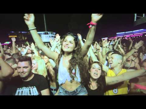 E-Mission 2013 'The show of the rebels' - Aftermovie (13-07-2013)