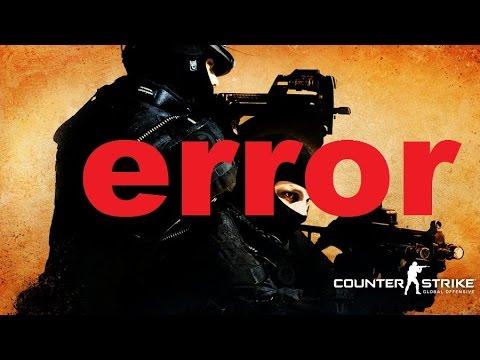 Error Engine SWF File No CsGo!!!NÃO ESTOU SOLUCIONANDO O PROBLEMA