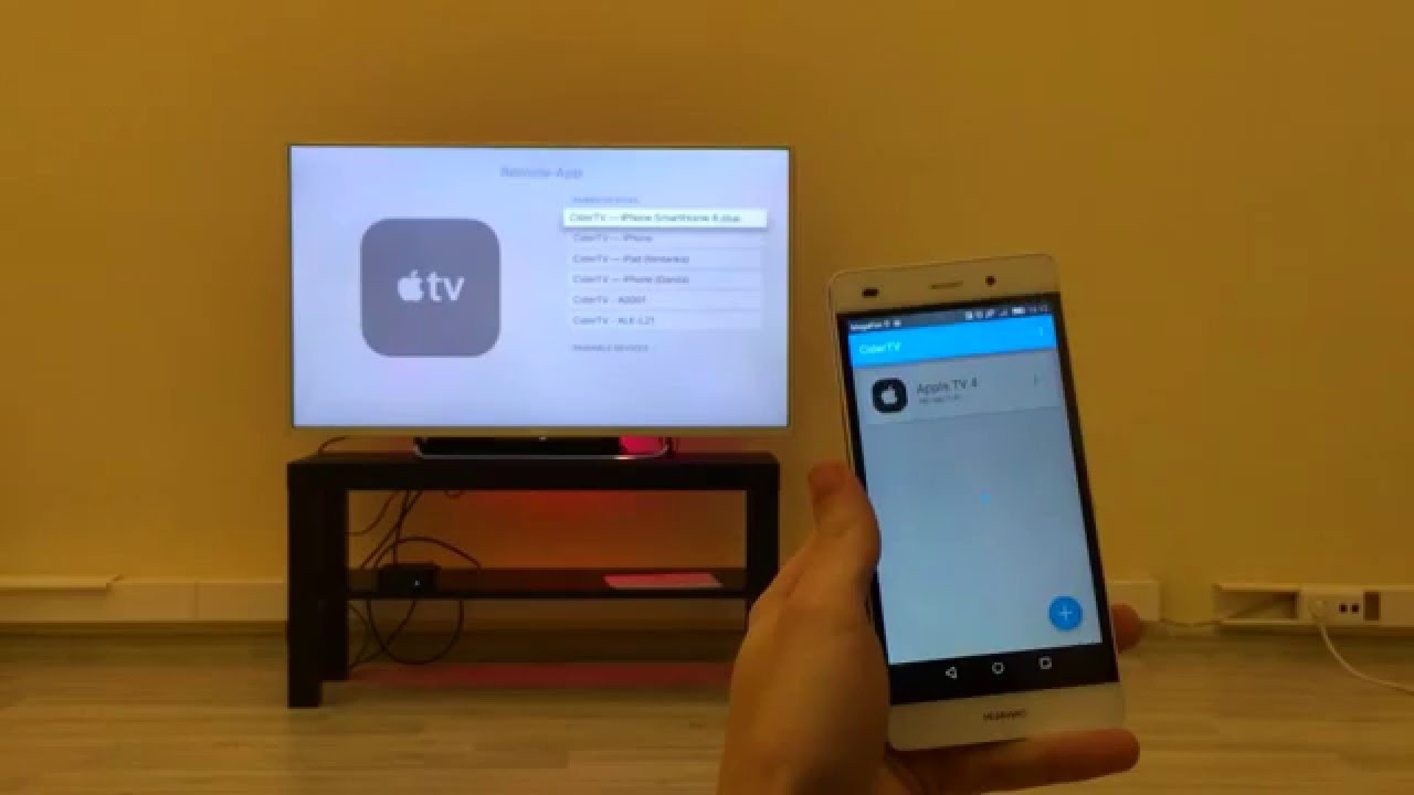 Phone Apple Tv With Android Phone apple tv remote control for android no jailbreak ir is lost