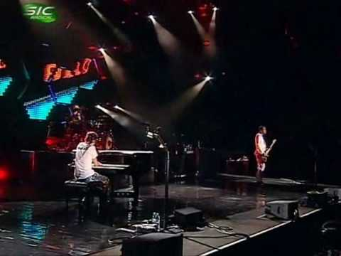 Muse - United States Of Eurasia live @ Rock In Rio 2010 [good quality]