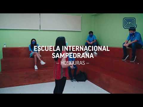Caso de Éxito Poly: NETEL Honduras - Escuela Sampedrana