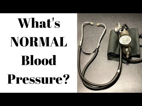 what's-a-normal-blood-pressure?