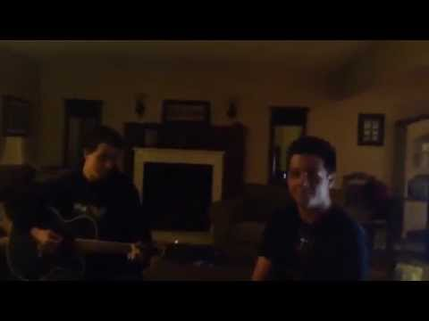 UNWRITTEN: I'll Pray For You (Cover)