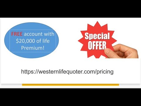 Sell Life Insurance Online with Consumer Facing Quote Engines