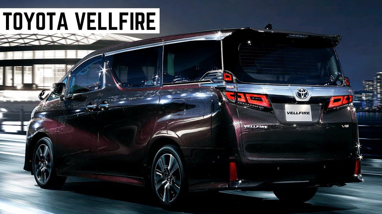 Kekurangan Toyota Vellfire 2019 Murah Berkualitas