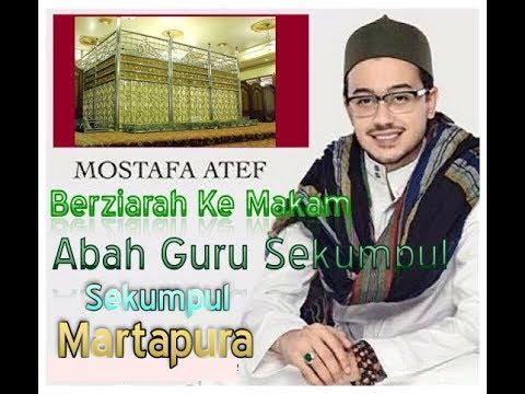 Lantunan Nasyid di Kubah Abah Guru Sekumpul Martapura