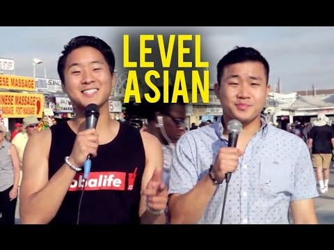 WHAT ARE SOME ASIAN STEREOTYPES? LEVEL: Asian