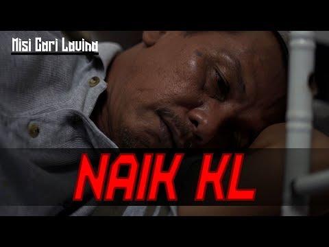 NAIK KL- episod 13 - zukieee