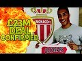 OFFICIAL Monaco Sign Belgium Wonderkid Youri Tielemans Transfer Talk