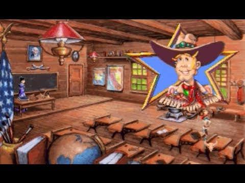Freddy Pharkas: Frontier Pharmacist (1993) PC Playthrough - NintendoComplete