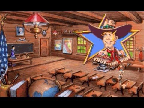 Freddy Pharkas: Frontier Pharmacist (1993) PC Playthrough - NintendoComplete