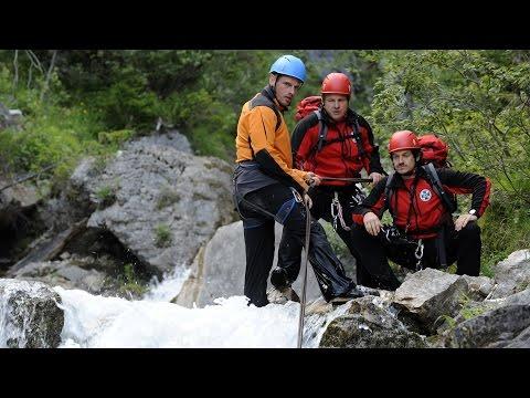 Die Bergretter: Hoffnungsschimmer