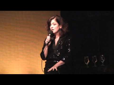 Cabaret Performance Workshop: The Duplex in NYC 5-16-12