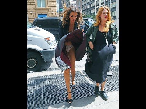 10 More Embarrassing Celebrity Wardrobe Malfunctions