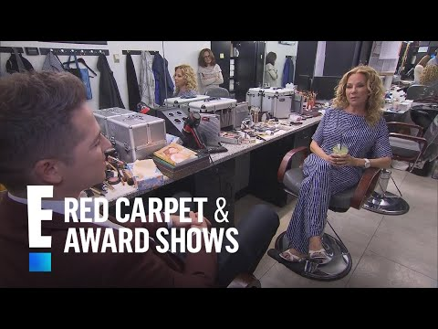 Kathie Lee Gifford Didn't Always Have Chemistry With Hoda Kotb | E! Live from the Red Carpet