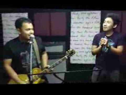 Dewa 19 - Arjuna Cover by Kapas and Suara Gitar Crew