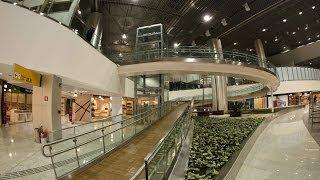 Terminal 3 do Aeroporto de Guarulhos: Vídeo institucional com depoimentos de operários e passageiros