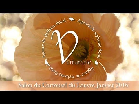 Agence de Stylisme Floral Vertumne