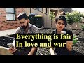 Everything Is Fair In Love And War Unexampled Inderaj mp3