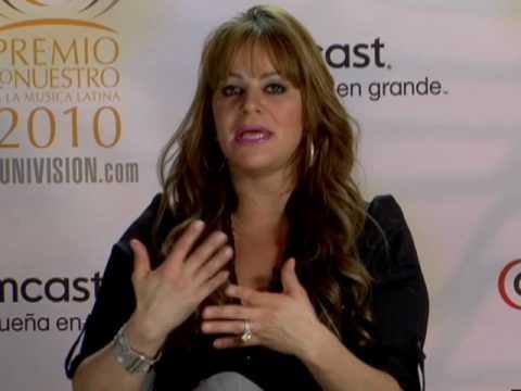 Chat Con Jenni Rivera - Univision.com 2010