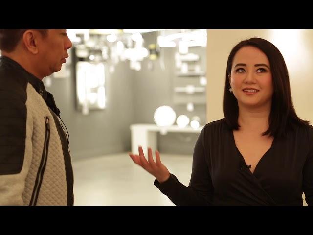 The Design Proposal on Filipino TV Episode 4 Lighting