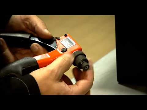 1741U BETA ULTRA COMPACT RIVETING PLIERS WITH ADJUSTABLE FORCE