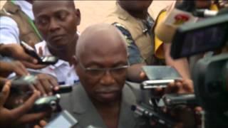 Coop�ration C�te d'Ivoire-Togo : Bilan du s�jour du Pr�sident Ouattara