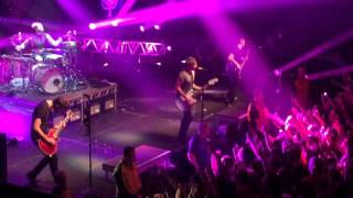 All Time Low - Dear Maria Count Me In - Cardiff Uni 11.03.17