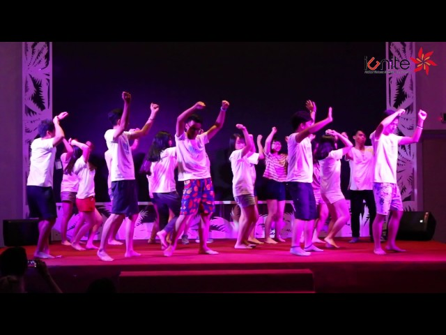 ABDC - IGNITE 2017 - LC FTU HN