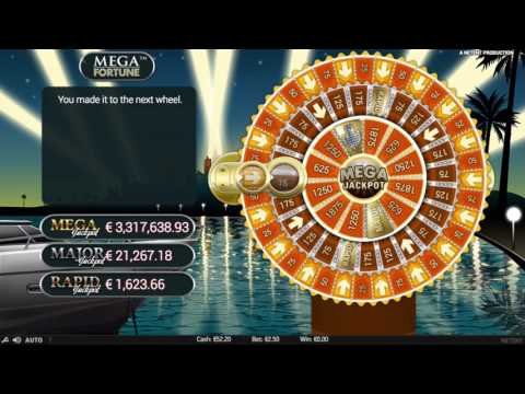 Swedish Guy Wins a Mega Fortune €3.3m Jackpot!