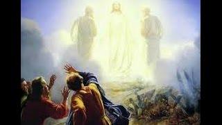 Đức Giêsu Biến Hình Đổi Dạng Trên Núi Cao - Cầu nguyện