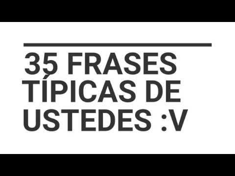 35 FRASES DE LOS ALUMNOS | SAN FERNANDO COLLEGE TP
