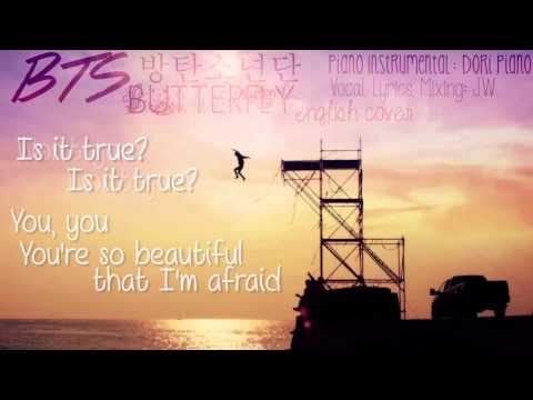 [ENGLISH COVER] BTS (방탄소년단) - Butterfly Ballad Ver.