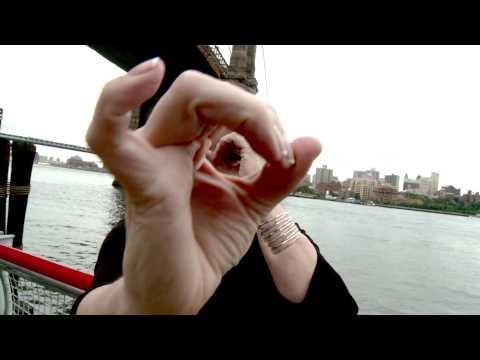 Thea - The Brooklyn Bridge - Real New York Tours