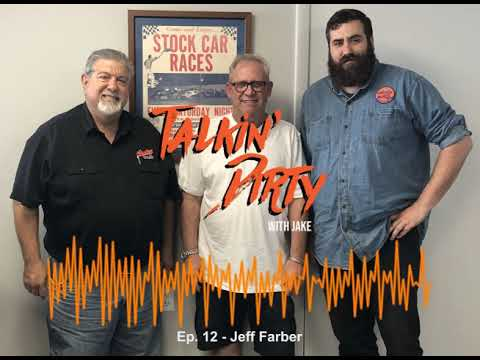 Talkin' Dirty With Jake: The Official OCFS Podcast Ep. 12 - Jeff Farber