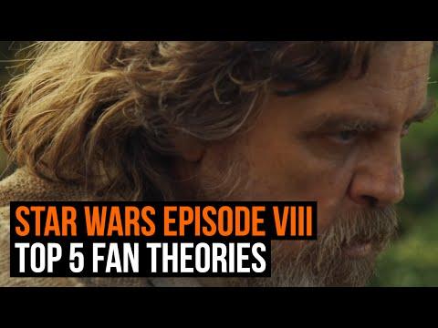 Star Wars Episode 8: Top 5 fan theories