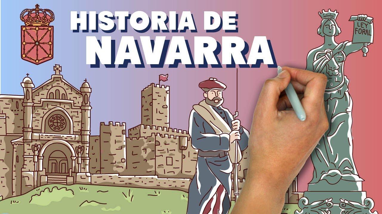 Breve Historia de Navarra